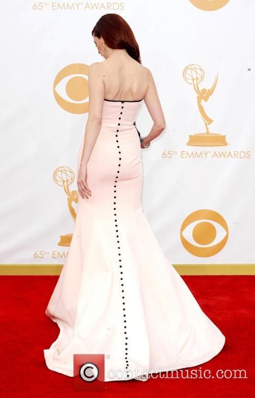 Carrie Preston, Primetime Emmy Awards, Emmy Awards