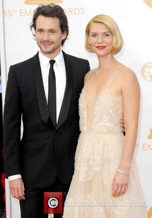 Claire Danes and Hugh Dancy 1
