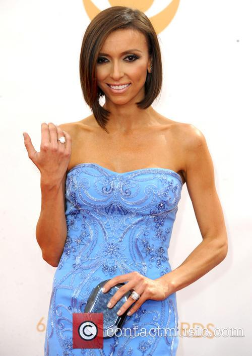 Giuliana Rancic, Primetime Emmy Awards, Emmy Awards