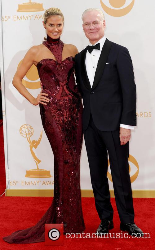Heidi Klum, Tim Gunn, Primetime Emmy Awards, Emmy Awards