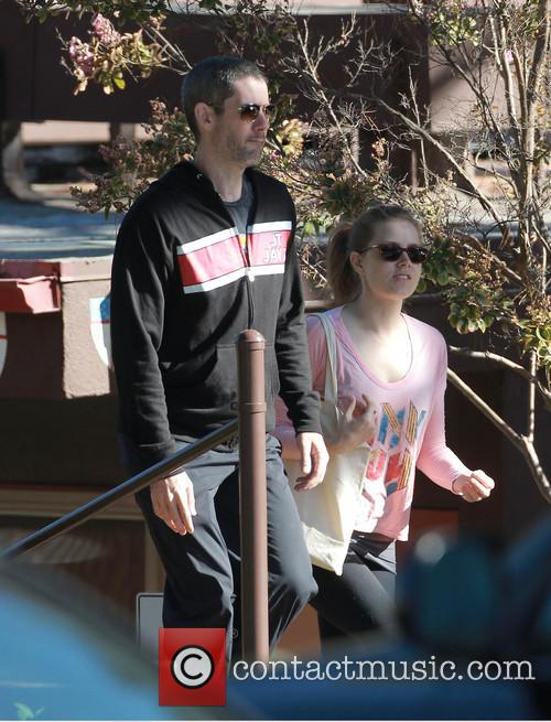 Darren Le Gallo and Amy Adams 4
