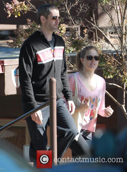 Darren Le Gallo and Amy Adams 5