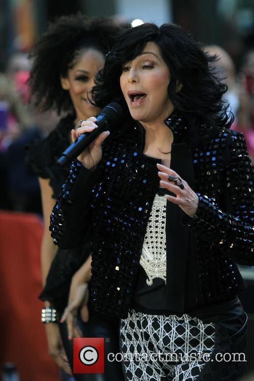 Cher 15
