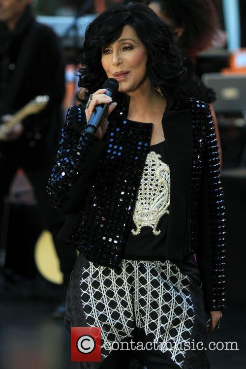 Cher 19