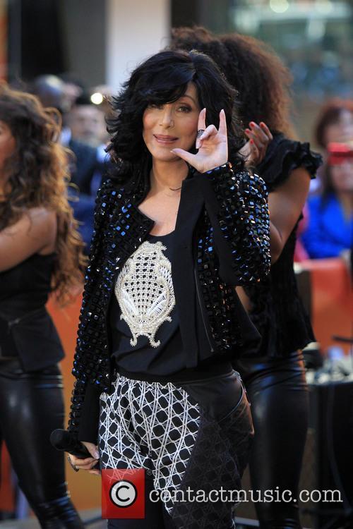 Cher 21