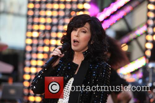 cher cher in concert 3878556
