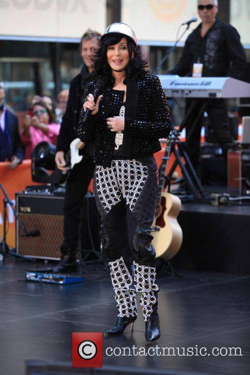 cher cher in concert 3878569