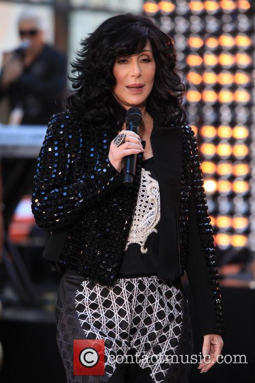 cher cher in concert 3878573