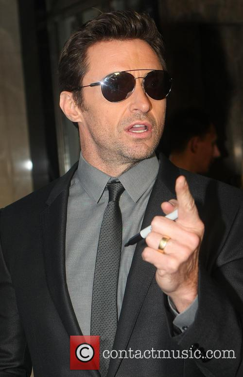 Hugh Jackman 6