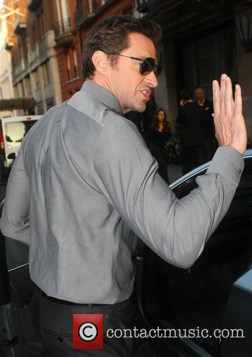 Hugh Jackman 7