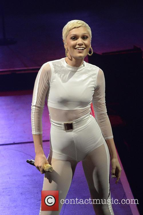 Jessie J, iTunes Festival