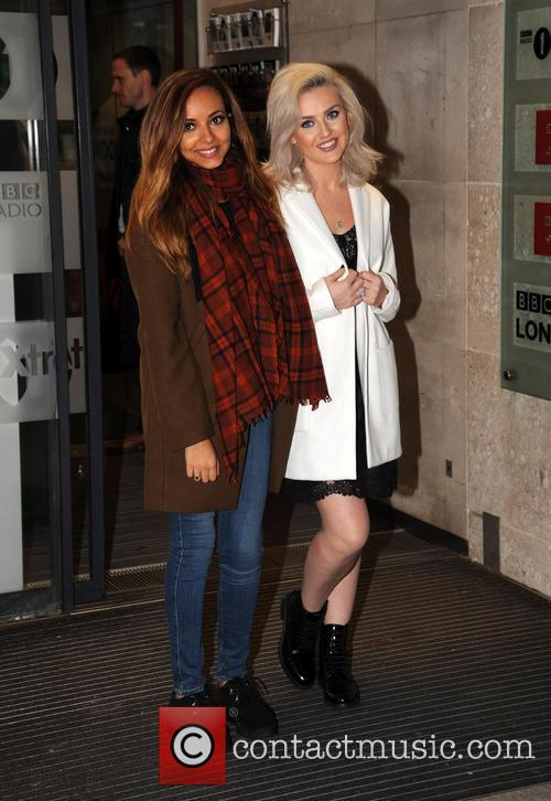 jade thirlwall and perrie edwards 2017 - photo #29