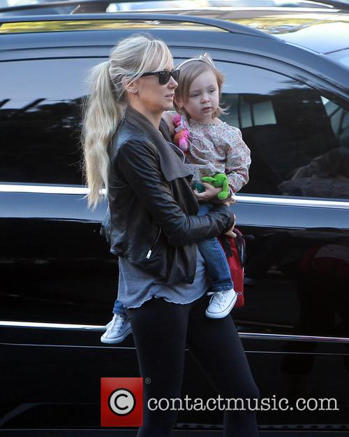 Kimberly Stewart and Delilah Del Toro 2