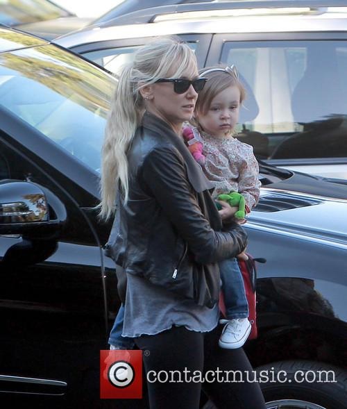 Kimberly Stewart and Delilah Del Toro 8