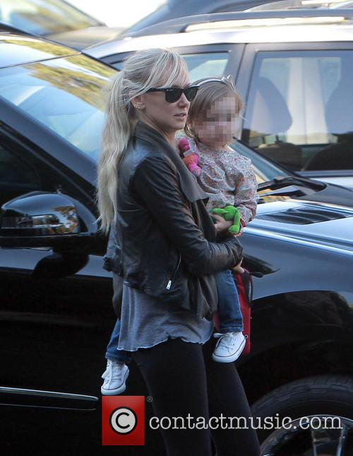 Kimberly Stewart and Delilah Del Toro 10