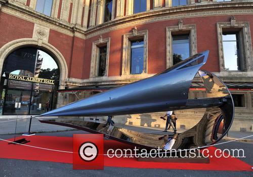Concorde Anniversary Installataion