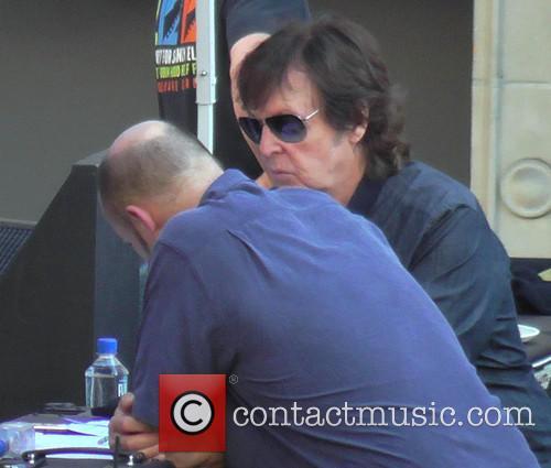 Paul McCartney 1