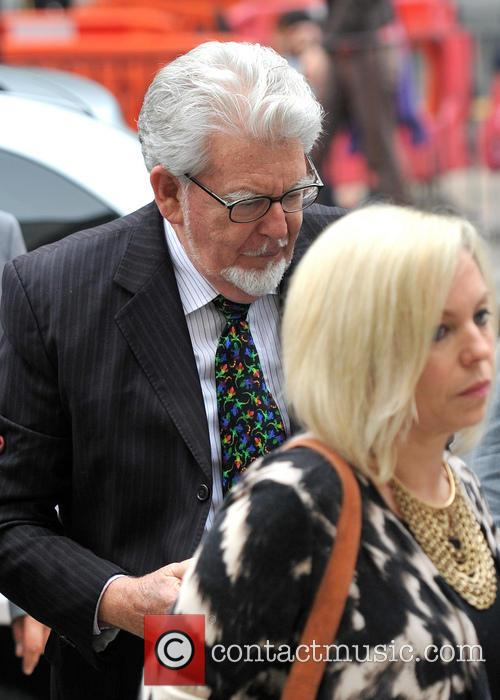 Rolf Harris and Alwen Harris 3
