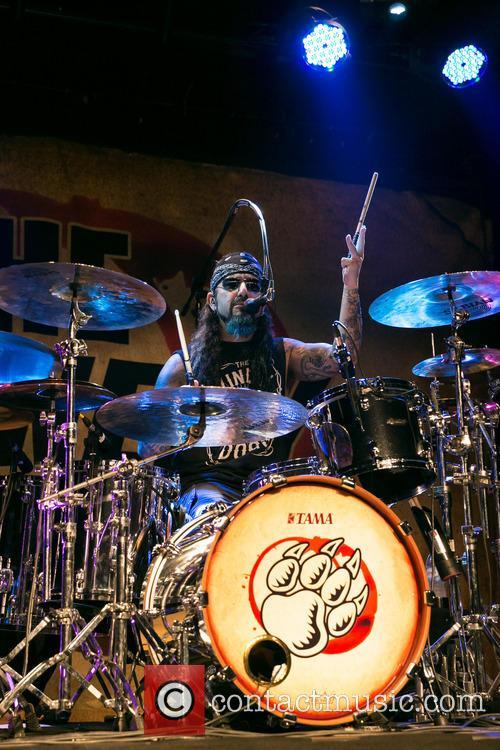 Mike Portnoy 3