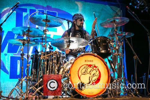 Mike Portnoy 4