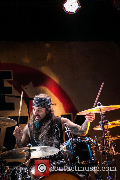 Mike Portnoy 5