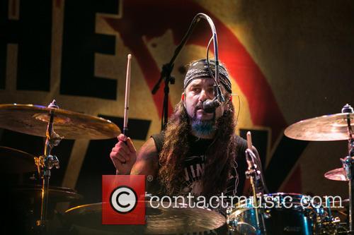 Mike Portnoy 6