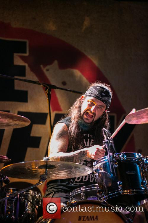 Mike Portnoy 7