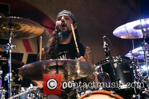 Mike Portnoy 10