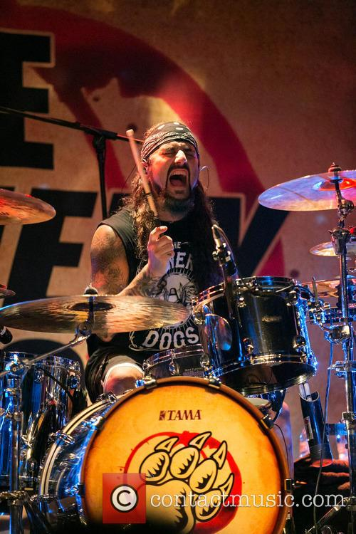 The Winery Dogs In Concert