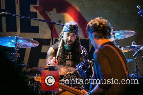 The Winery Dogs In and Concert 8