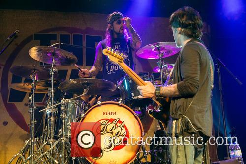 The Winery Dogs In and Concert 11