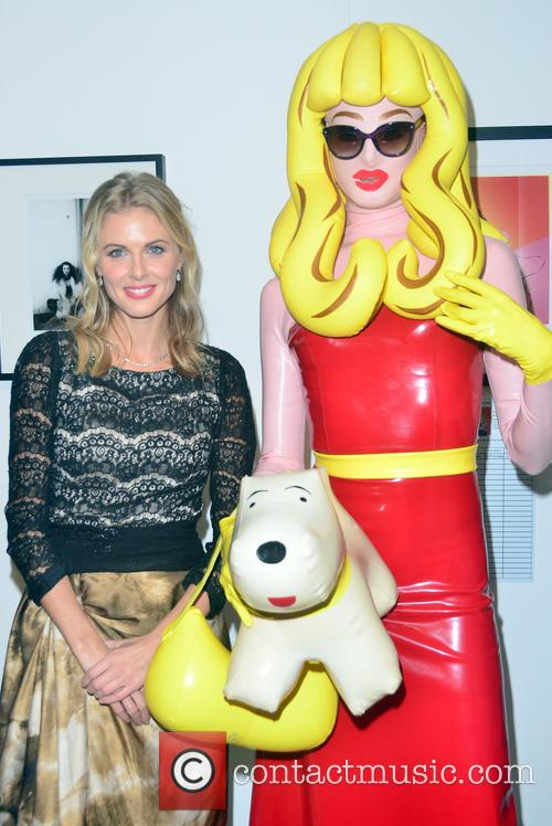 Donna Air and Pandemonia 1