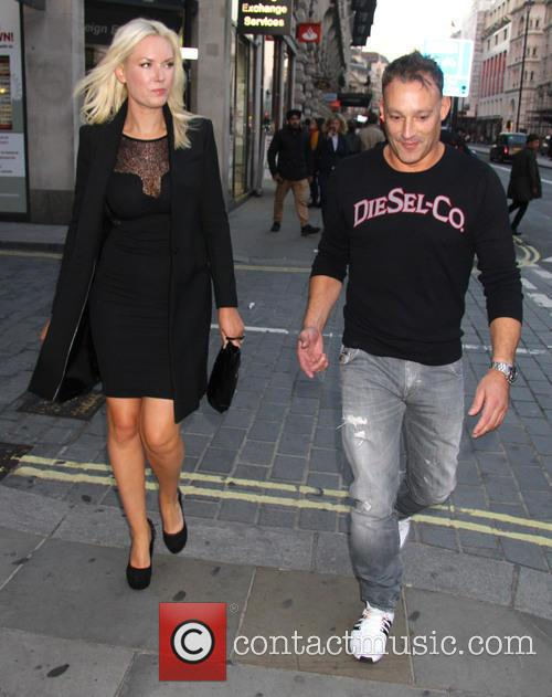 Stella English and Toby Anstis 2