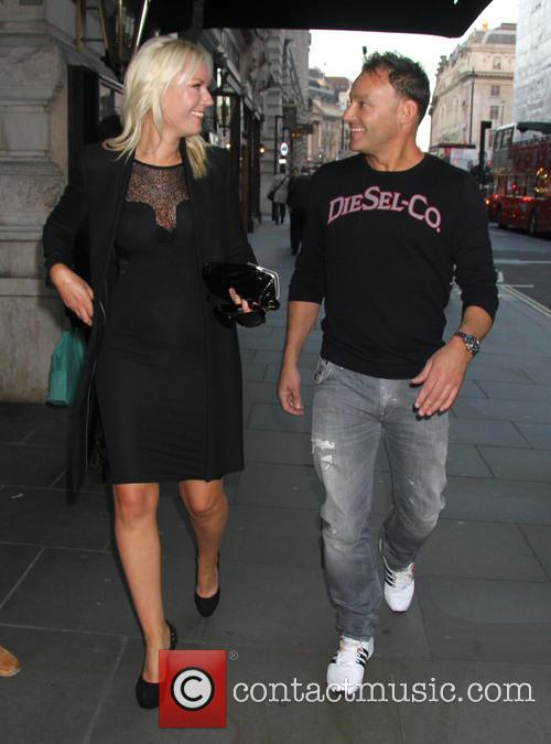 Stella English and Toby Anstis 7
