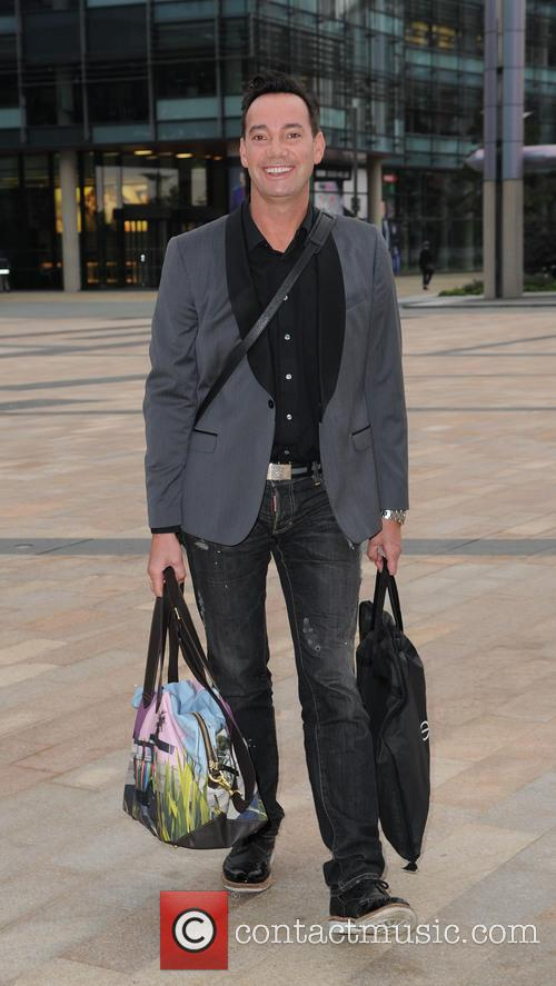 Craig Revel Horwood 6