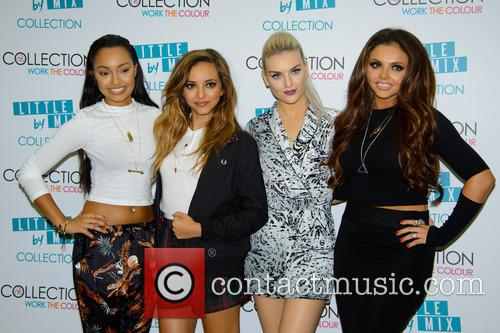 Little Mix, Launch
