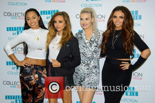 Little Mix and Launch 1