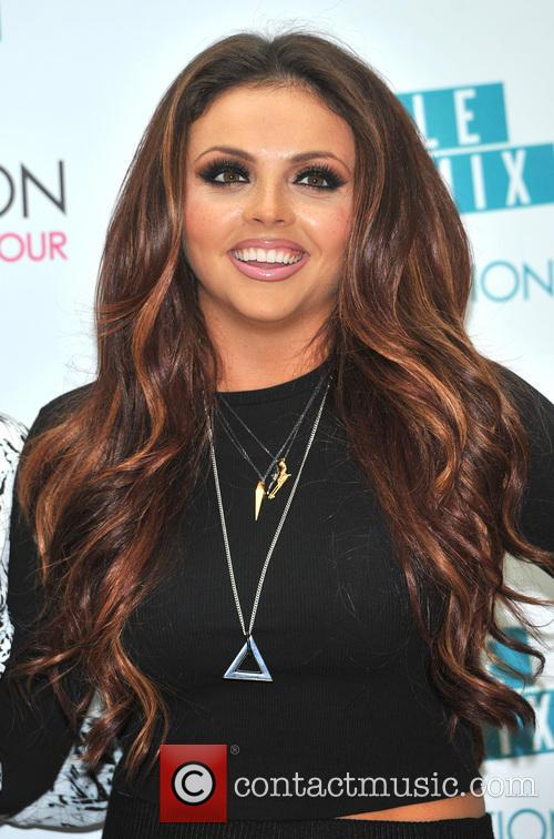 Little Mix and Jesy Nelson 3