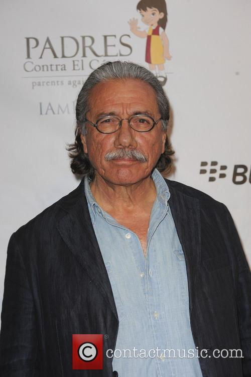 Edward James Olmos 2