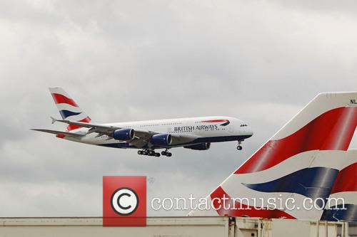 British Airways launches its first A380 services