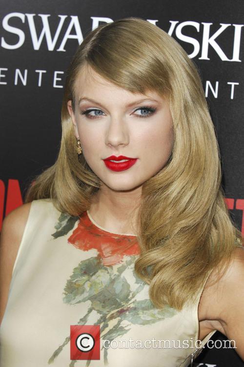 Taylor Swift Romeo Juliet