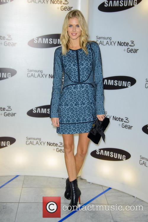 Samsung Galaxy Gear and Galaxy Note 3 UK...