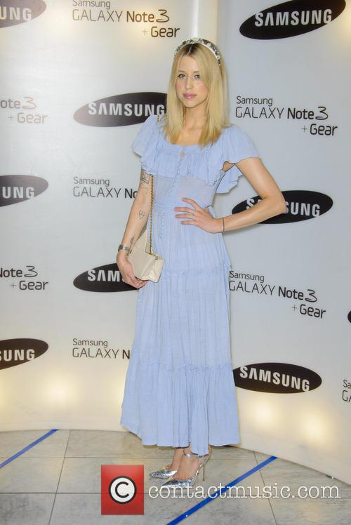 Samsung Galaxy Gear and Galaxy Note 3 UK Launch