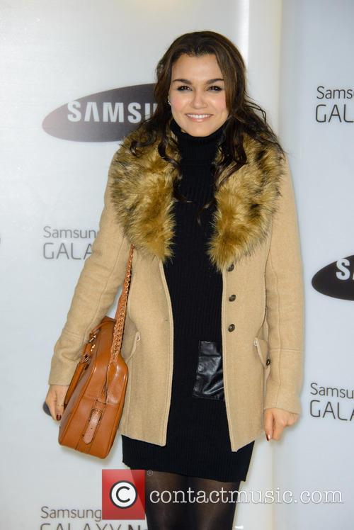 Samantha Barks 1