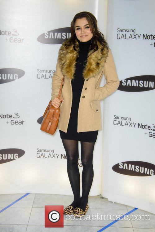 Samantha Barks 9