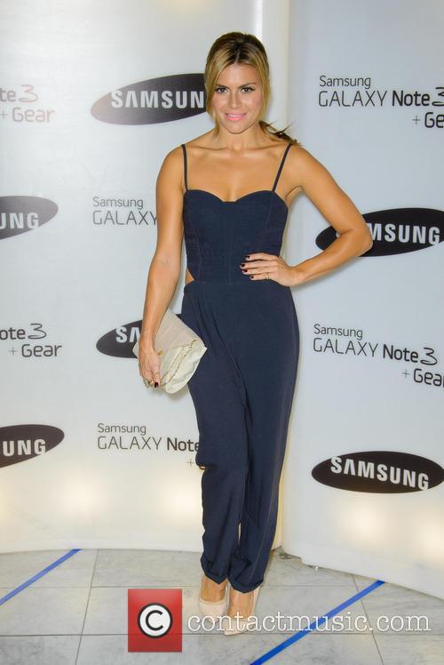 Samsung Galaxy Gear and Galaxy Note 3 UK Launch