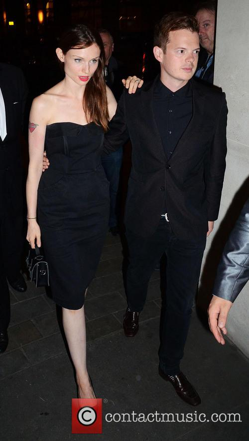 Sophie Ellis-bextor and Richard Jones 2