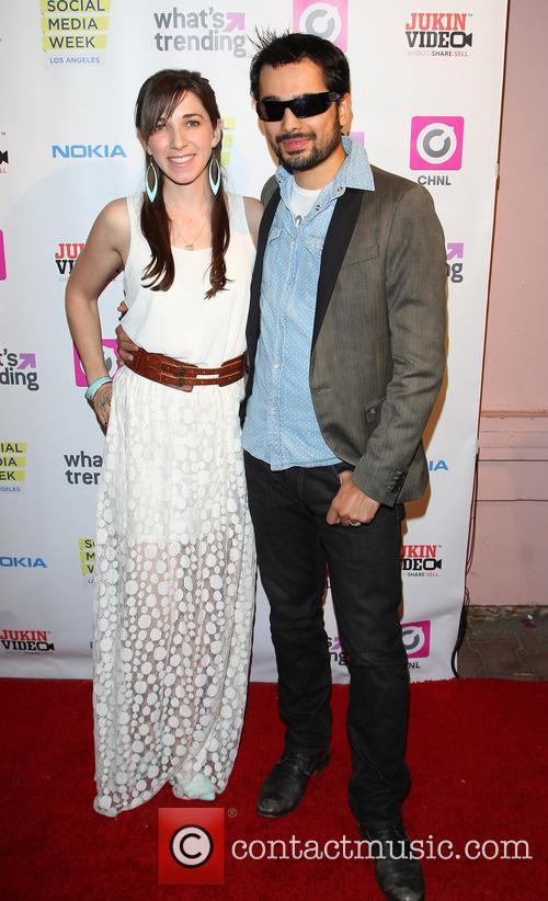 Joe Penna and Sarah Penna 4