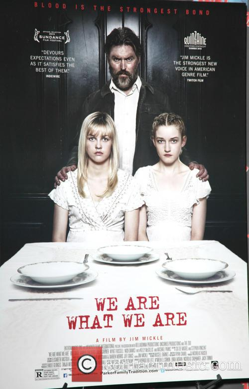 We Are What We Are Premiere