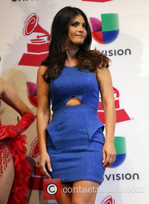 Latin Grammy Awards and Chiqui Delgado 5